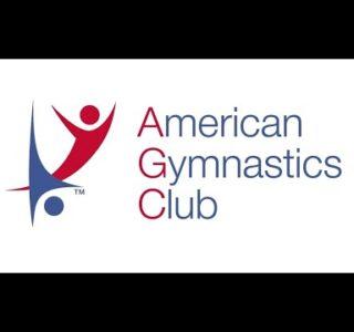 Відео заняття з Американським Гімнастичним Клубом (Розминка)!